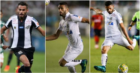 Thiago Maia: Liverpool link