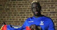Mamadou Sakho: Palace new boy
