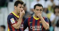 Lionel Messi: Not going anywhere says Xavi