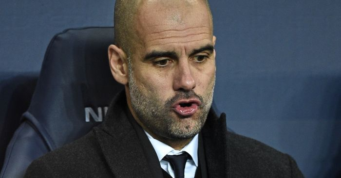 Pep Guardiola: Ready for Monaco