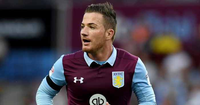 Ross McCormack: In the firing line