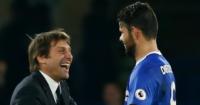 Antonio Conte: Hopeful about Costa