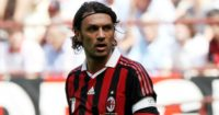 Paolo Maldini: Rejected Arsenal and Chelsea