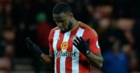 Victor Anichebe: Suffers knee injury