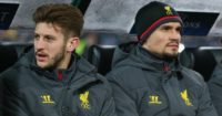 Lallana and Lovren: Set for contract offers