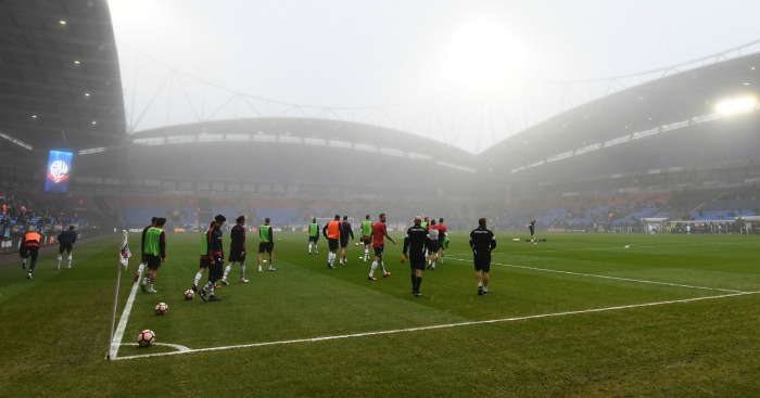 Bolton Wanderers: Fans want groundsman back