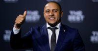 Roberto Carlos: Held talks with Chelsea