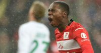 Quincy Promes: Liverpool target