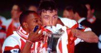 Arsenal: Winners in 1993