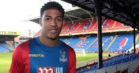 Patrick van Aanholt: Moved to Palace