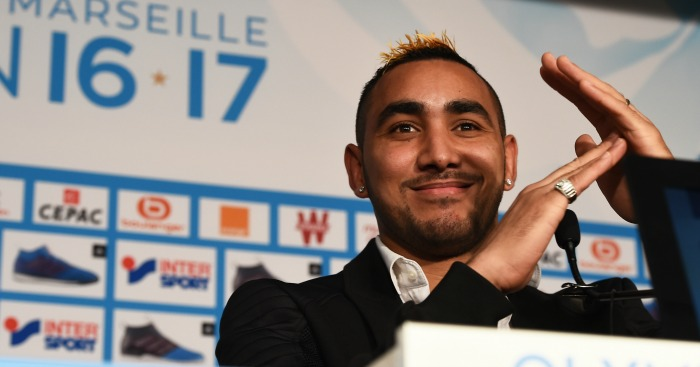 Dimitri Payet: Returned to Marseille