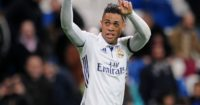 Mariano: Turned down move to Merseyside