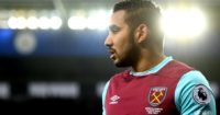 Dimitri Payet: Close to Marseille