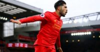 Emre Can: Liverpool keen to keep a hold of their man