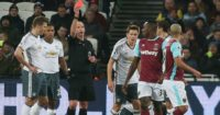 Mike Dean: In the spotlight