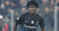 Franck Kessie: Given deadline