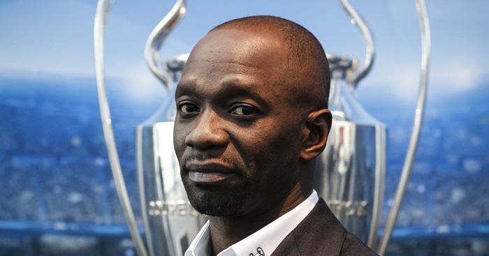 Claude Makelele: New Swansea assistant coach