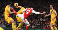 Olivier Giroud: Claims bragging rights