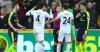 Ki Sung-Yueng: Thought he was denied a penalty