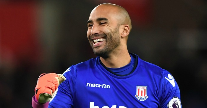 Lee Grant: Makes permanent Stoke switch