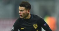 Lucas Hernandez: Linked with City