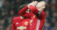 Wayne Rooney: On the scoresheet
