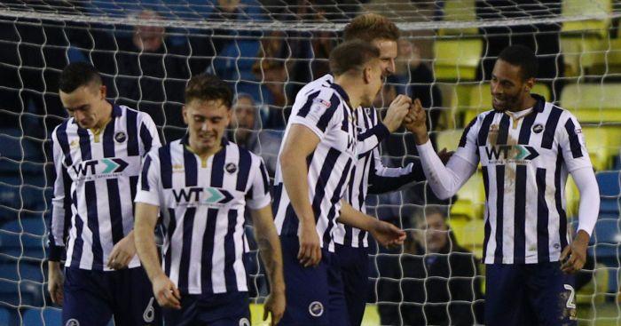Shaun Cummings: On target in FA Cup shock
