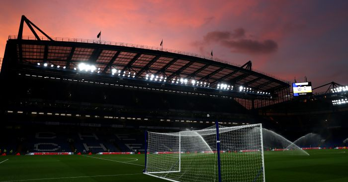 Chelsea: Announce departure of director
