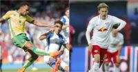 Jacob Murphy & Emil Forsberg: Liverpool targets