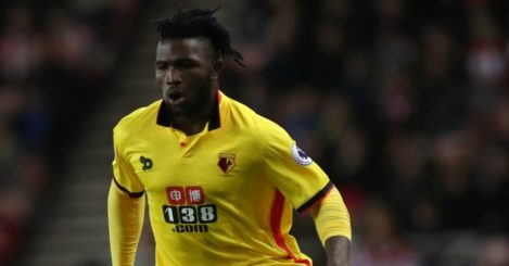 Isaac Success: 'Witches curse'