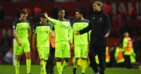 Georginio Wijnaldum: Says he doesn't look at the table