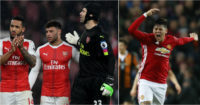 Power Rankings: Arsenal and Man Utd slipped up