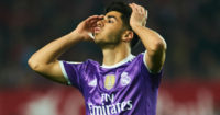 Marco Asensio: £40m price tag