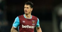 Jose Fonte: Happy to claim a win on St Mary's return