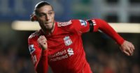 Andy Carroll: Cost Liverpool £35m in January 2011