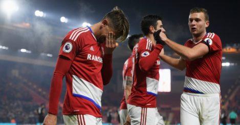Gaston Ramirez: Liverpool target