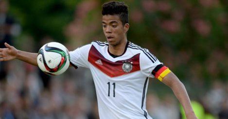 Benjamin Henrichs: Tipped to join Bayern
