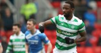 Moussa Dembele: Wanted at Arsenal