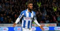 Elias Kachunga: Has impressed for Huddersfield