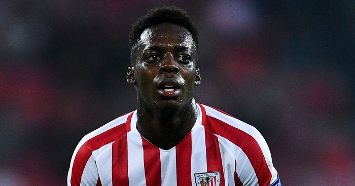Inaki Williams: Liverpool to miss out on target?