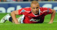 Wes Brown: Ready to tackle Man Utd