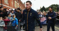 Vincent Janssen: Will fight for his place