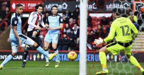 Jota: Lashes home for Brentford