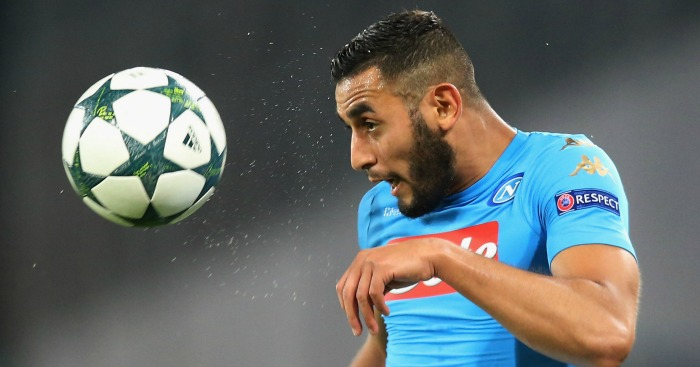 Faouzi Ghoulam - Euro Paper Talk: Liverpool near €50m Germany sensation as €200m sale nears; Poch eyes superstar as first Man Utd deal