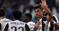 Paulo Dybala: Subject of reported Man United bids