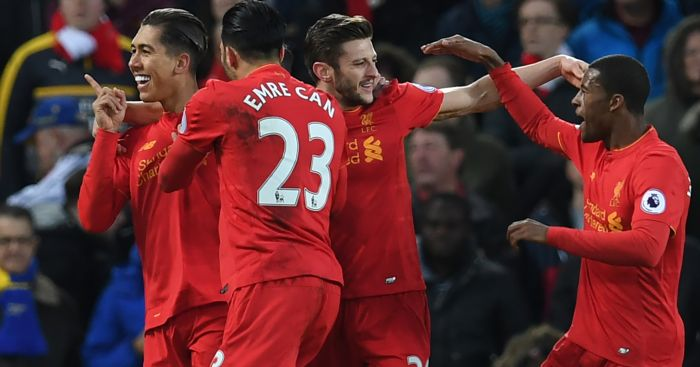 Liverpool: Joaquin Perez Ibanez is a fan