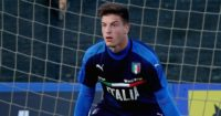 Alex Meret: A reported summer target for Liverpool