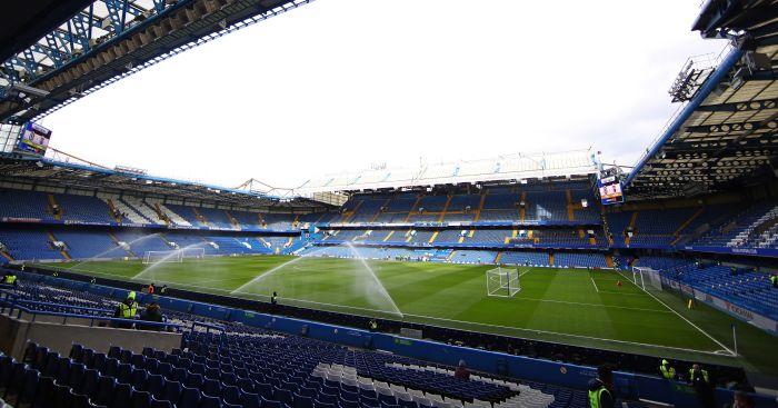 Stamford Bridge: Set for £500m redevelopment