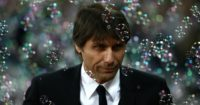 Antonio Conte: Saw Chelsea put in dominant display
