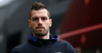 Morgan Schneiderlin: Happy with life at Everton